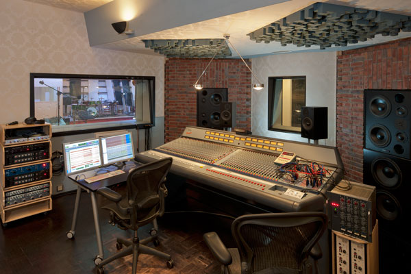 Awesome Made By Hans Koomans Sandlane Control Room Largest Home Design Picture Inspirations Pitcheantrous